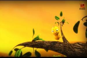 Portfolio for 3D, 2D animation, Gaming