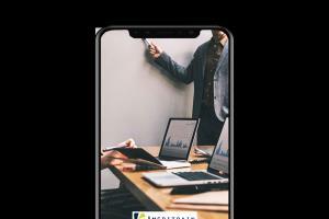 Portfolio for Custom Mobile Application Development