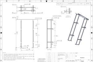 Portfolio for Cad/Cam Engineer