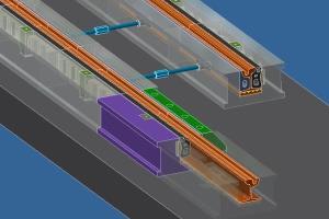Portfolio for 3D CAD Modeling / Concept Design