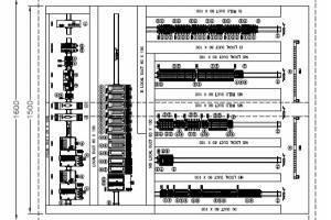 Portfolio for CAD AutoCAD