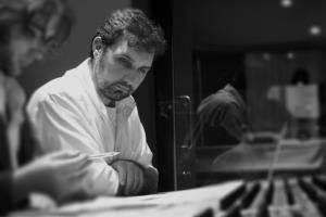 Portfolio for Composer, Musician, Audio Creative