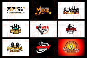 Portfolio for Logo design expert
