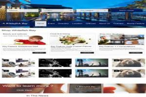 Portfolio for Web&Graphic Designer