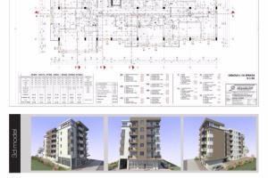 Portfolio for All Architectural services
