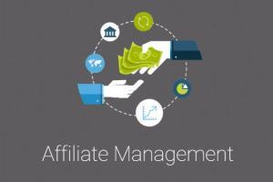 Portfolio for Affiliate Management