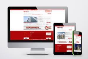 Portfolio for Web Design & UX/UI Design