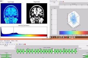 Portfolio for Signal Processing, Machine Learning