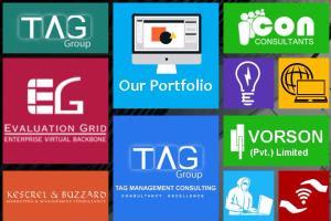 Portfolio for eCommerce Website Design & Development