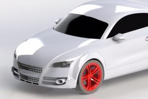 Portfolio for Engineering, CAD Designer