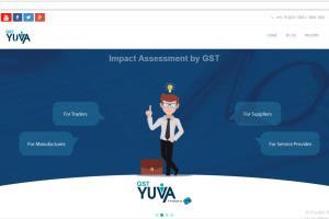 Portfolio for JAVA and JSP Development