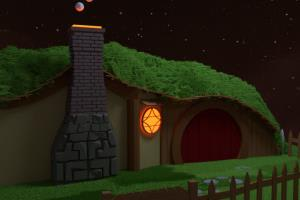 Portfolio for 3D MODELS IN LOW POLY