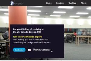 Portfolio for Web Design, Application and ICT Services