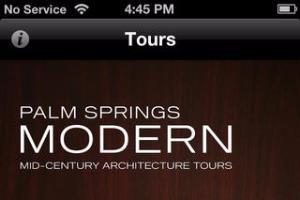 Portfolio for Tour and Travel app