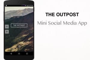 Portfolio for Android and web developer