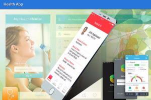 Portfolio for Senior Android & iOS Developer