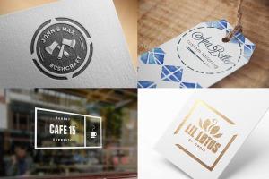 Portfolio for Graphic Design & Illustration