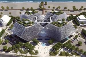 Portfolio for Architecture Development and BIM