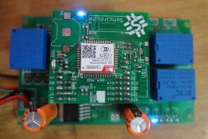 Portfolio for embedded system prototype development