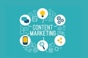 Portfolio for Social Media and Content Marketing