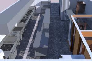Portfolio for 2D & 3D CAD DRAFTING & DESIGN