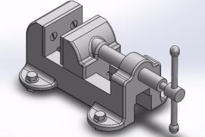 Portfolio for Design Engineer, 3D modeling