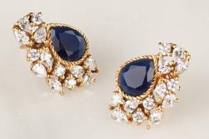 Portfolio for Jewellery designer