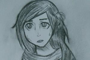 Portfolio for Video game/Anime character drawings