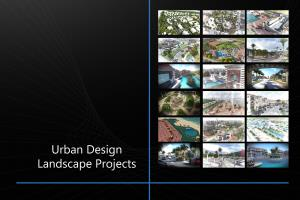 Portfolio for 3d Visualizer, Lumion,PSD,INDESIGN
