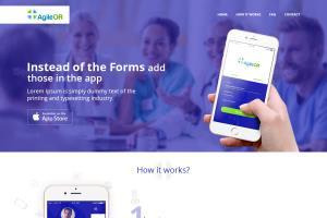 Portfolio for UI Designing
