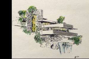 Portfolio for Interior & Architectural Design