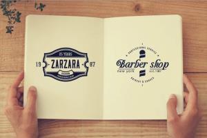 Portfolio for i will design amazing logo for you