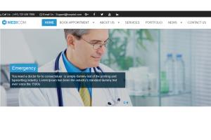 Portfolio for Content Management System (CMS)