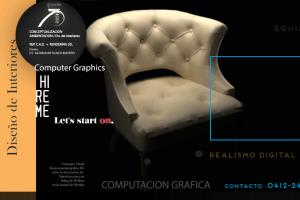Portfolio for Architecture Visualization with 3Dsmax.