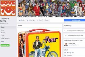 Portfolio for Facebook marketing.