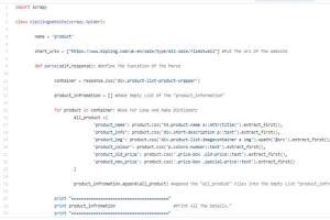 Portfolio for Highly Experienced Full Stack Developer