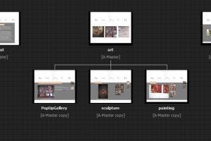 Portfolio for User interface/experience Design