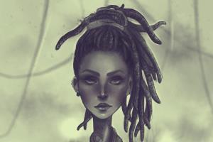 Portfolio for 2D Concept Artist and Illustrator