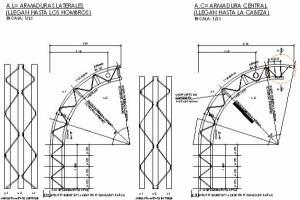 Portfolio for DIBUJO AUTOCAD DISENO 3D