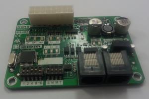 Portfolio for ATMEL AVR