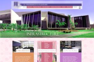 Portfolio for Wordpress, HTML5, CSS, JQuery, AJAX
