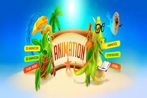 Portfolio for 2D-3D Animation / Video Creation