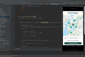 Portfolio for Android App Development (Java / Kotlin)