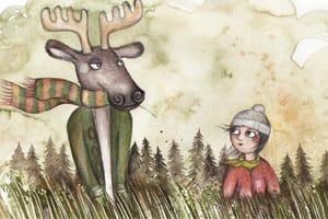 Portfolio for Whimsical Children