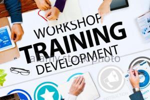 Portfolio for Course Development, Workshops, Seminars