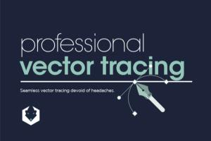 Portfolio for Your logo, convert image to vector