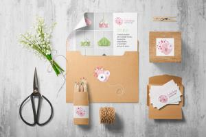 Portfolio for Creative Graphic Design
