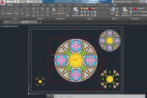 Portfolio for AutoCAD 2D - Draftman