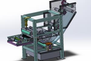 Portfolio for Mechanical Design, Solidworks