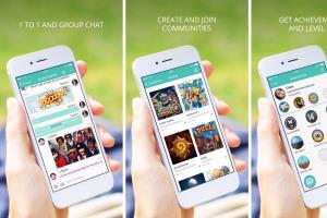 Portfolio for PhoneGap